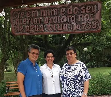 Comunidade Nossa Senhora de Guadalupe